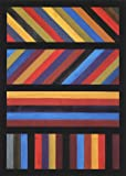 img - for Sol Lewitt: Bands Of Color book / textbook / text book