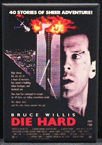 Image result for die hard movie poster