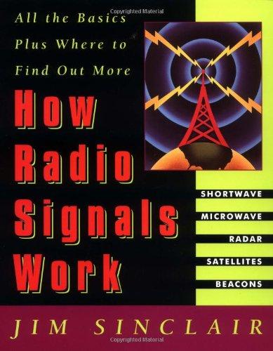 - How Radio Signals Work