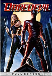 Daredevil (Full Screen) [2 Discs] (Bilingual)