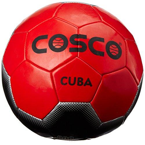 Cosco Cuba Football, Size 5  Color May Vary