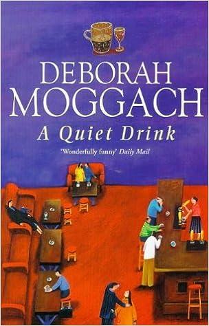 Book A Quiet Drink by Deborah Moggach (1991-06-06)