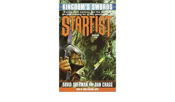 Starfist: Kingdoms Sword: 7: Amazon.es: David Sherman, Dan ...