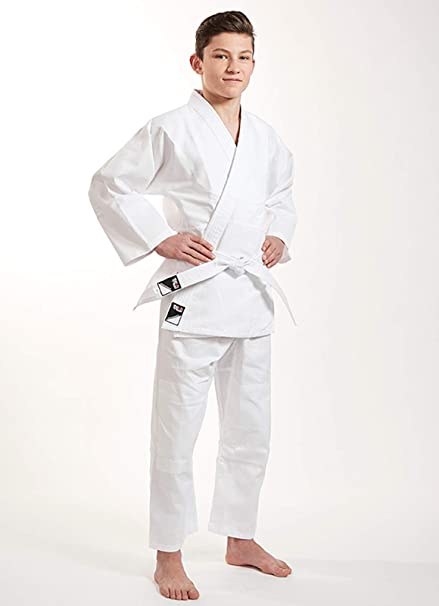 Ippon Gear - Traje de Judo Infantil Beginner: Amazon.es: Deportes ...