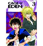 Cage of Eden: v. 3 (Cage of Eden) (Paperback) - Common