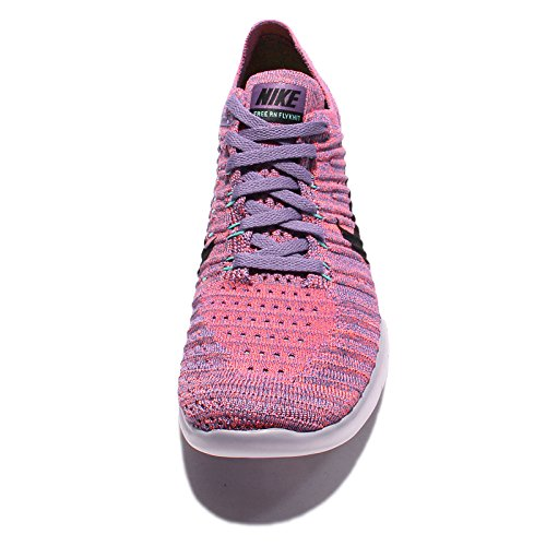 Shoes RN Purple Competition WMNS Earth Free Women's Running Black Nike Flyknit 0qSF6wx