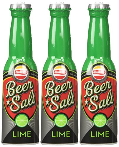 Looking for a beer salt lime? Have a look at this 2019 guide!