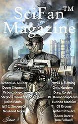 SciFanTM Magazine Issue 3: Beyond Science Fiction & Fantasy