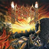 The Eve of the Entities by Burning Inside (2000-10-31)