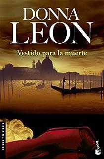 Vestido para la muerte par Leon