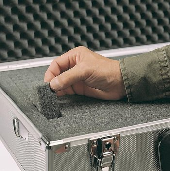 Orion 5979 Extra Cubed Foam for Pluck-Foam Accessory Case by Orion
