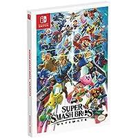 Super Smash Bros. Ultimate : Official Guide Paperback