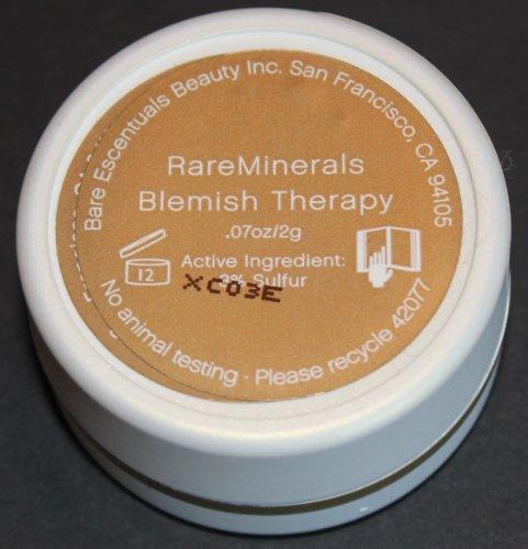 Bare Escentuals RareMinerals Blemish Therapy