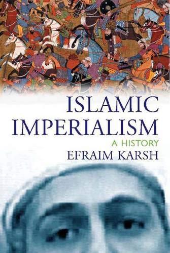 Islamic Imperialism: A History pdf epub