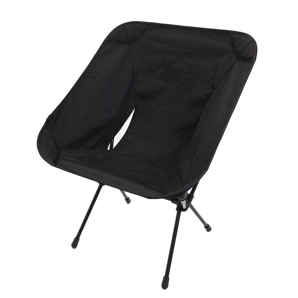 ヘリノックス タクティカルチェア [ ブラック / L ] HELINOX Tactical Chair [Lサイズ]   B07BJFST68