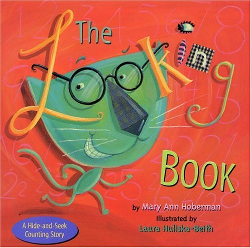 Download The Looking Book: A Hide-and-Seek Counting Story pdf epub