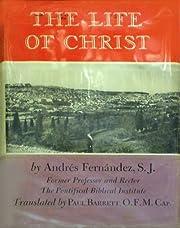 Life of Christ Hardcover – 1958 de…
