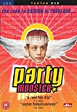 Party Monster [2003] [DVD]