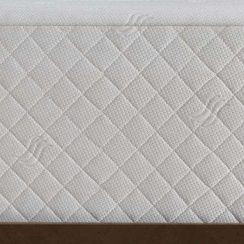 Serta 12-Inch Gel-Memory Foam Mattress With 20-Year Warranty, Queen