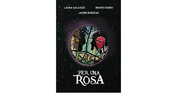 Per una rosa (Catalan Edition) eBook: Laura Gallego, Javier ...
