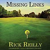 Missing Links | Rick Reilly