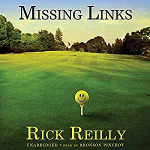Missing Links Audiobook