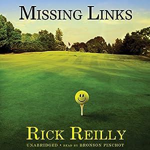 Missing Links Audiobook
