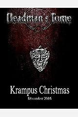 Deadman's Tome Krampus Christmas Paperback