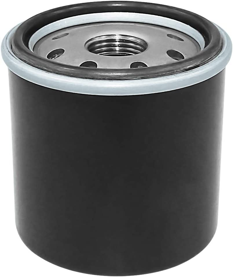 LOCOPOW Oil Filter Cleaner 490652071 490652078 Replacement for Kawasaki Mule KAF400 600 610 KAF620 2510 3010 4010 Trans 4x4 /& FD620D FD590V FD501V FC420V FB460V