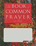 1979 Book of Common Prayer, Personal Edition Genuine White Leather, , 0195287878