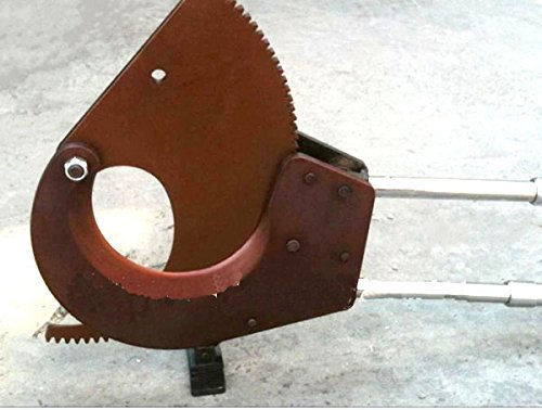 Mabelstar Ratsche Kabelschneider J160 Max für 160 mm- und und und Kabel, racheting Kabel Manuelle Kabel Cutter B06XWQ8XRG | Queensland  8e373d
