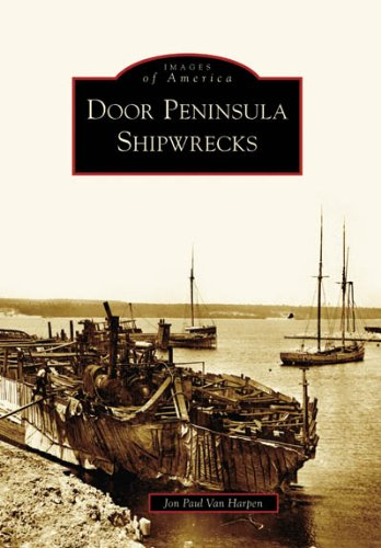 Door Peninsula Shipwrecks  (WI)   (Images of ()