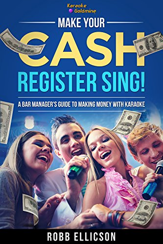 Karaoke System Club (Make Your Cash Register Sing!: A Bar Manager's Guide to making Money with Karaoke)