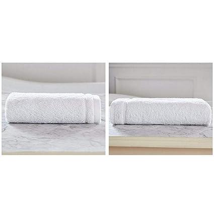 Znyo Toalla de baño Toallas de algodón Suaves de Lujo Toallas de baño Suaves Toallas de