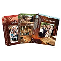 The Waltons: The Complete Seasons 1-3 [Import]