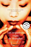 568: Las Orquideas Rojas de Shanghai / The Red Orchids of Shanghai (Best Seller) (Spanish Edition)
