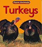 Turkeys, Rachael Bell, 1403440417