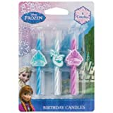 Amazoncom Frozen Cake Decoration Toppers Figures Toy Playset