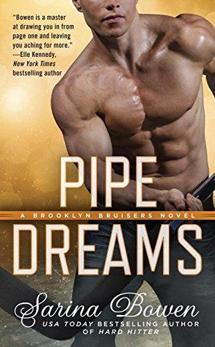 book cover of Pipe Dreams
