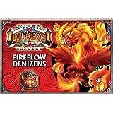 Super Dungeon Explore: Fireflow Denizens - Extensión para juego de mesa (en inglés)