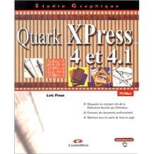 XPress 4/4.1