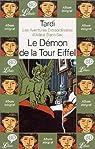 Adèle Blanc-Sec, Tome 2 : Le démon de la Tour Eiffel par Tardi