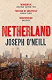 Netherland by Joseph O'Neill front cover