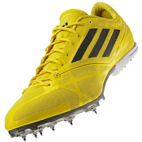 Adidas Adizero Distanza Media 2 Scarpe Chiodate Da Corsa - 47.3