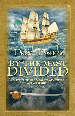 book cover of By the Mast Divided