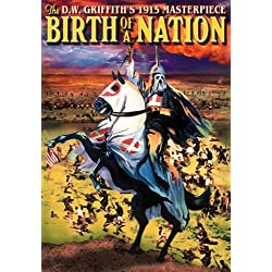 Birth of a Nation Silent