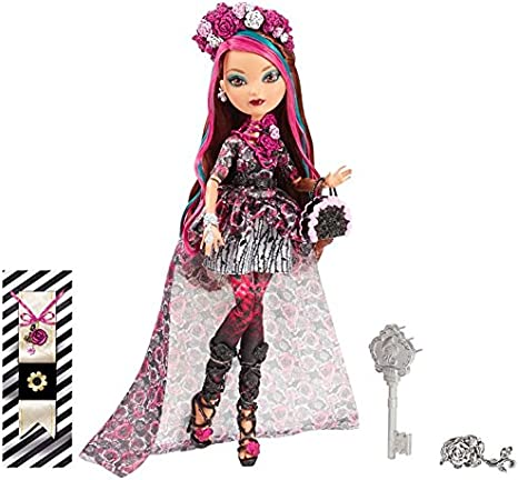 ToyCentre Ever After High Spring Unsprung Briar Beauty Doll
