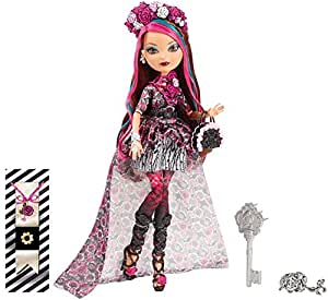 Amazon.com: Ever After High Spring Unsprung Briar Beauty ...