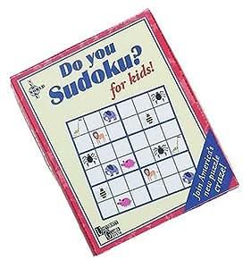 Do You Sudoku? for Kids!