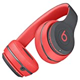 Beats Solo2 Wireless, Active Collection - Siren Red